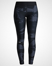 Under Armour HEATGEAR PRINTED Tights rhino gray