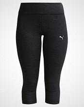 Puma ALL EYES ON ME 3/4 sports trousers black