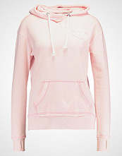 Hollister Co. CORE POPOVER Hoodie pink