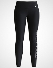 Nike Performance POWER Tights black/white