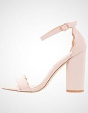 Miss Selfridge COPENHAGEN Sandaler med høye hæler taupe/beige