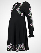 New Look Maternity Sommerkjole black pattern