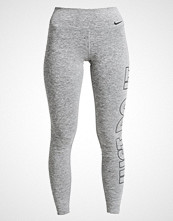 Nike Performance POWER Tights carbon heather/black