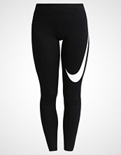 Nike Performance POWER ESSENTIAL Tights black/white