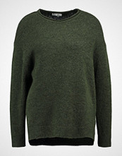 Selected Femme SFLAYLA  Jumper forest night