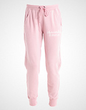 Abercrombie & Fitch CORE Treningsbukser pink