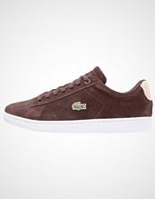 Lacoste CARNABY EVO  Joggesko brown