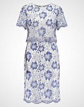 Dorothy Perkins EXCLUSIVE LACE PENCIL Hverdagskjole blue