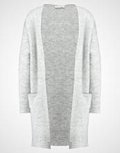 Selected Femme SFLIVANA Cardigan light grey melange