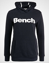 Bench CORP PRINT  Hoodie black beauty