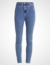 Wrangler SUPER HI SKINNY Jeans Skinny Fit stonewash