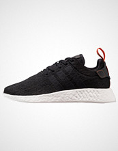 Adidas Originals NMD_R2 Joggesko core black/future harvest