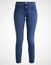 Wrangler HIGH RISE SKINNY BODY BESPOKE Jeans Skinny Fit dark stone