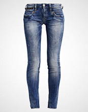 Herrlicher PIPER SLIM Slim fit jeans road tested