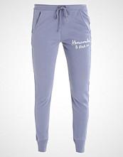 Abercrombie & Fitch CORE Treningsbukser slate blue