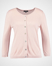 More & More Cardigan pearl rose