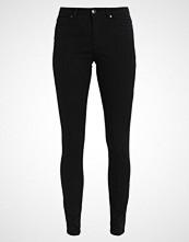 Opus ELMA  Slim fit jeans black
