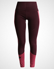Adidas by Stella McCartney TRAIN ULTRA Tights bordeaux