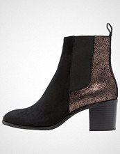 KIOMI Støvletter black/roseblack