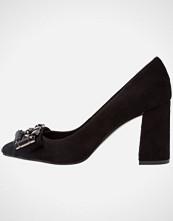 Helia Klassiske pumps black
