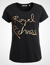 Rich & Royal Tshirts black
