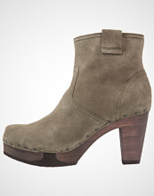 Softclox FARA Ankelboots bailey green
