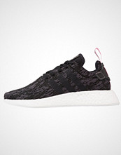 Adidas Originals NMD_R2 Joggesko core black/wonder pink
