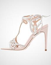 Faith FIZZ Sandaler med høye hæler natural