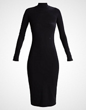 G-Star GStar VENETIO SLIM FUNNEL DRESS L/S Jerseykjole black