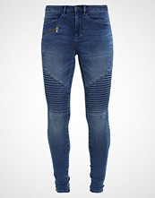 Only ONLROYAL Jeans Skinny Fit medium blue denim