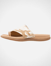 Gabor Flip Flops beige