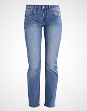 Mustang SISSY  Straight leg jeans super stone washed