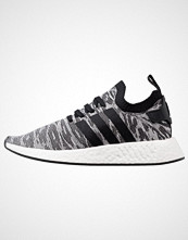 Adidas Originals NMD_R2 PK Joggesko core black/white