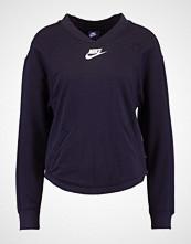 Nike Sportswear Genser obsidian/white