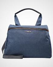 Lässig GLAM ROSIE Babybag blue