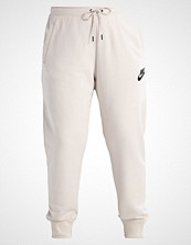 Nike Sportswear RALLY Treningsbukser light bone/black