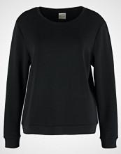 Selected Femme SFTHILDA Topper langermet black