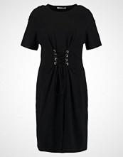 Glamorous Jerseykjole black