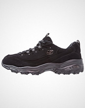 Skechers Sport D'LITES Joggesko black