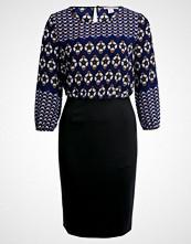 Anna Field Kjole royal blue/black