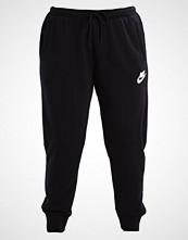Nike Sportswear RALLY Treningsbukser black/black/white