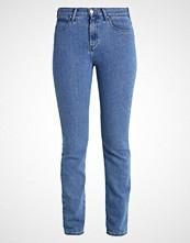 Wrangler HIGH SLIM BODY BESPOKE Slim fit jeans stonewash