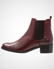 Pinto Di Blu Ankelboots rouge