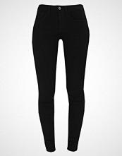 G-Star GStar 3301 MID SKINNY Jeans Skinny Fit ita black superstretch