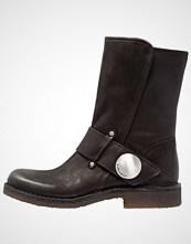 CASHOTT Vinterstøvler black varese