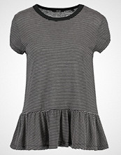 Opus SERVA Tshirts med print black