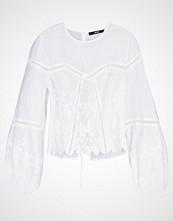 Bik Bok PEARL Bluser white