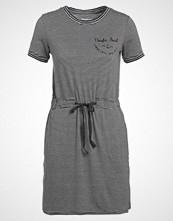 TWINTIP Jerseykjole mottled dark grey/white