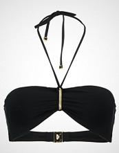 Heidi Klum Intimates SUN DAPPLED DECADENCE Bikinitop black