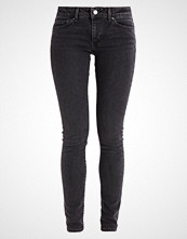 Levi's 711 SKINNY Jeans Skinny Fit black dove
